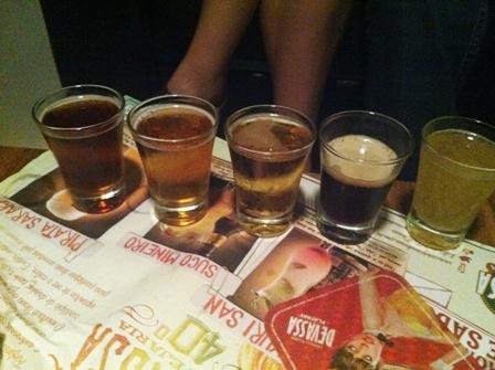 Pré-Inauguração Cervejaria Devassa - Florianópolis!