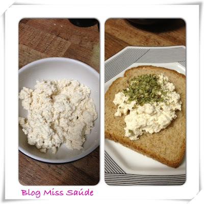como fazer queijo caseiro temperado