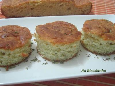 Torta de Gorgonzola