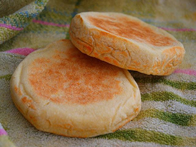 Batbout (Pan marroqui)