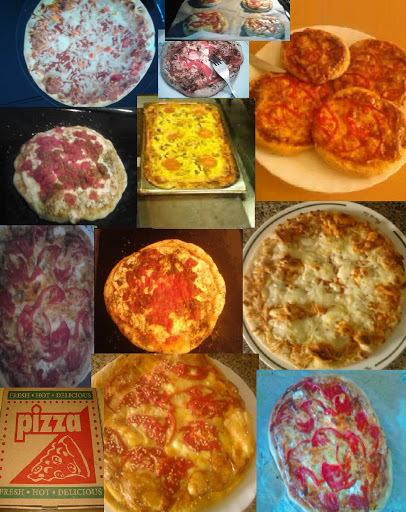 Συνταγές για Πίτσα - Pizza Recipies
