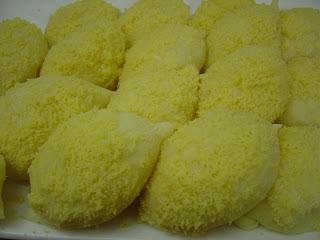 Pão delicia da Bahia.