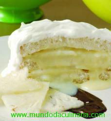 bolo de leite condensado cremoso de liquidificador sem ovos