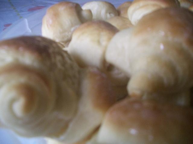 rosquinha de polvilho doce com farinha de trigo