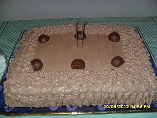 recheio de bolo sonho de valsa