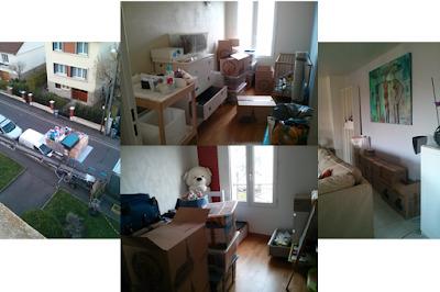 Idée pratique : la check-list pour préparer son déménagement