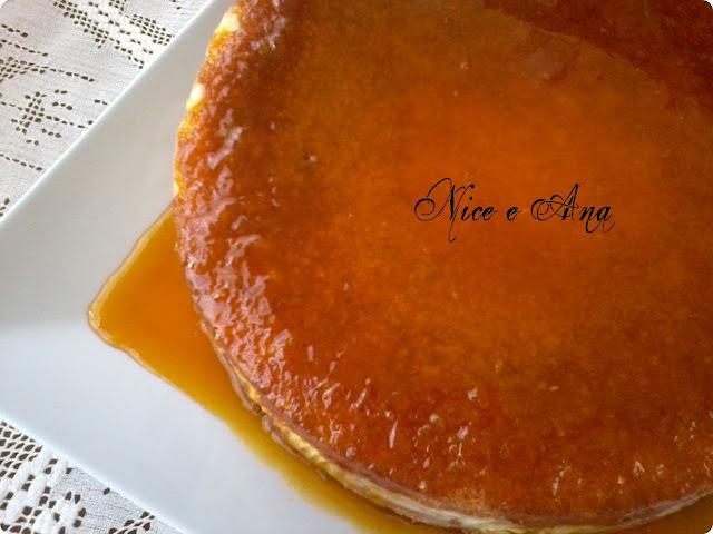 recheio para bolo de laranja simples e facil