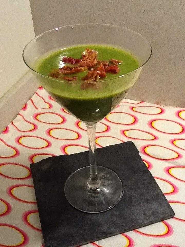 Green Smoothies a la catalana