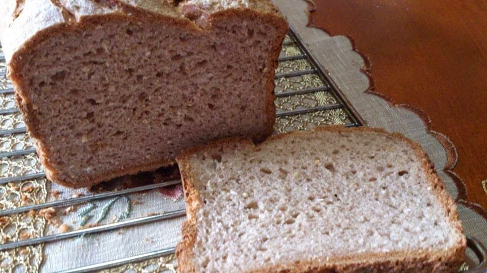 Pão Multi grãos