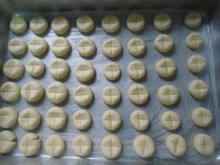 sequilhos de leite condensado bem simples