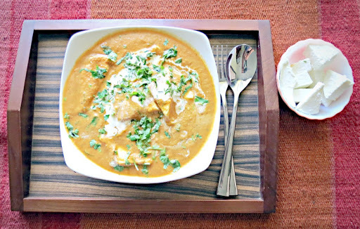 of paneer chilly with gravy in sanjeev kapoor