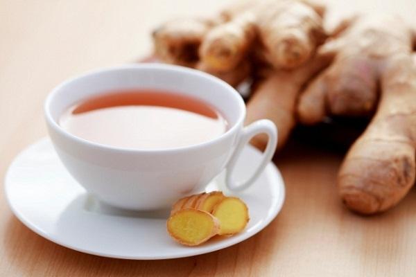 Receitas de chá para emagrecer rápido