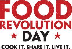 Algunas recomendaciones para comer sano en el Día de la Revolución Alimentaria (Food Revolution Day) y receta de Lasaña de vegetales