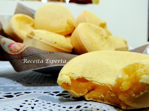 pao de queijo facil de liquidificador com polvilho azedo
