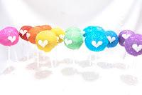 Tutorial 14 de Febrero: Cake pops y heart pops.Tutorial 14 de Febrero Cake pops y hearts pops.