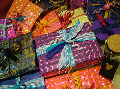 Guest post: Birthdays on a budget - 3 clever ways to gift for less