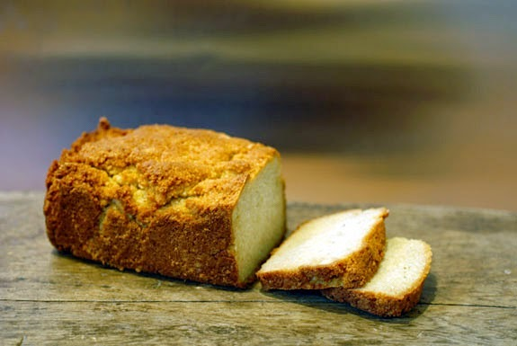 #COOKING WITH CLORIS--ALMOND FLOUR BREAD #RECIPE WITH GUEST AUTHOR RED L. JAMESON