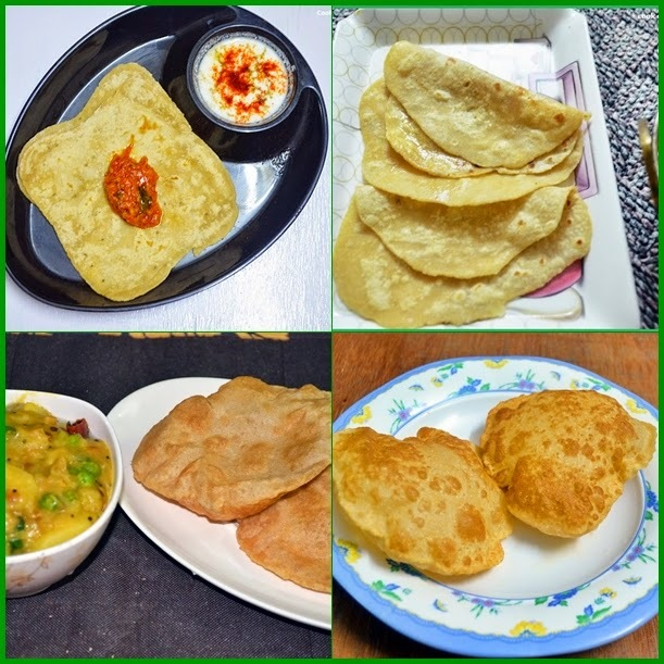 Know how-Perfect chapathi/roti/poori and phulka | how to make soft chapatis /phulkas