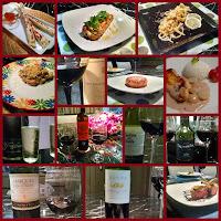 7 Receitas e 7 Vinhos para o Dia dos Namorados