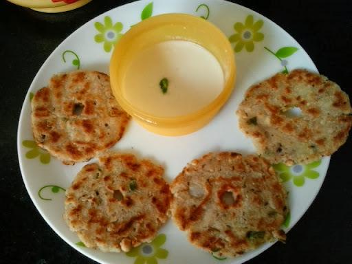 Vari tandul thalipeeth | bhagar thalipith |sama rice flour paratha