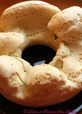bolo de polvilho doce salgado de liquidificador