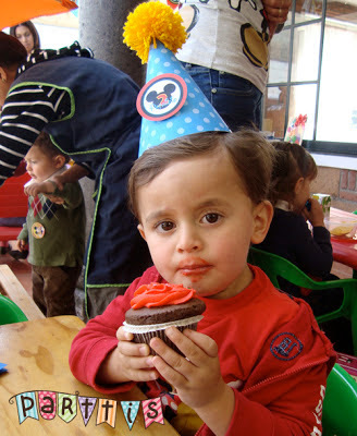 Tips para celebrar el cumpleaños de tus hijos en la escuela