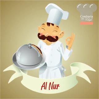 Os Chefs por aí: Restaurante Al Nur