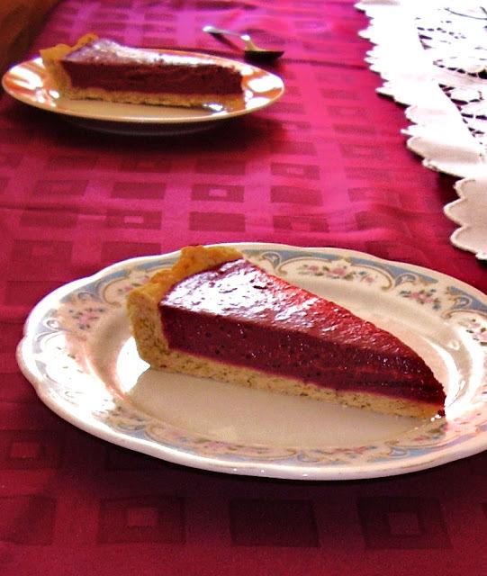Pozdně letní a raně podzimní koláčování