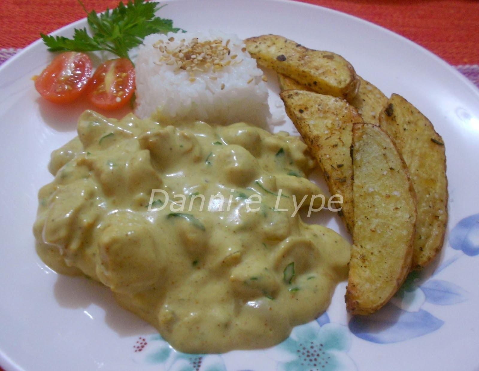 Crocante de batata