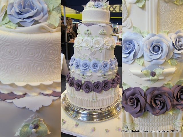 uk cake stall