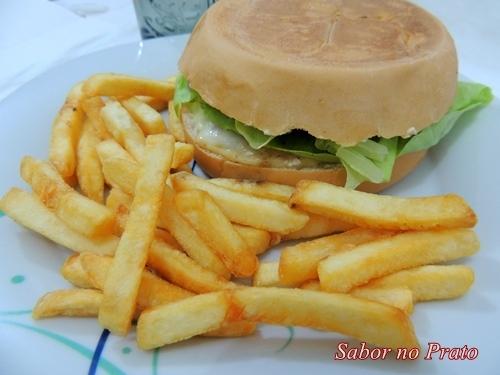 como dar mais sabor ao hamburguer caseiro