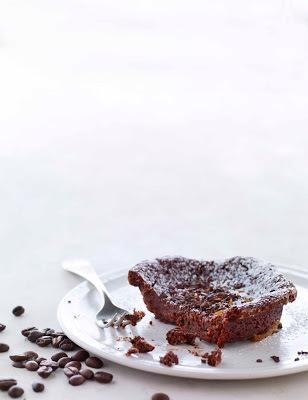dessert chokoladekage