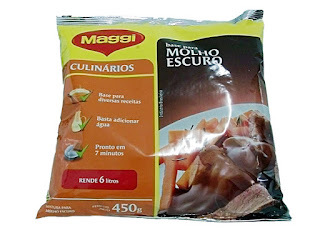 Cardápio Marmitex: Picadinho de Carne