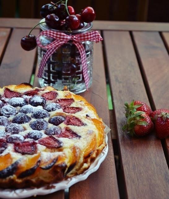 Sirni kolač
