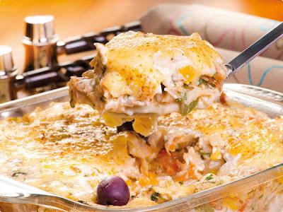 pasta de alho com requeijão cremoso maionese