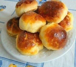 pão caseiro sem leite e sem ovo e sem manteiga