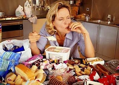6 Hábitos que causam acúmulo de gordura abdominal