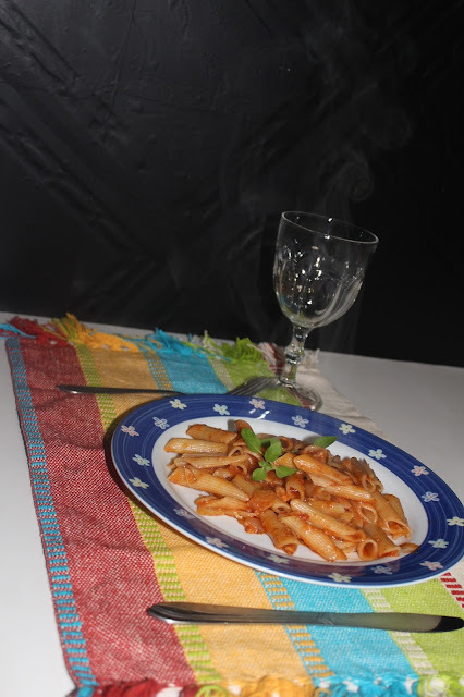 jantar de 15 anos simples