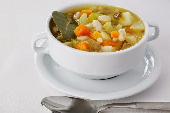 dieta da sopa de chuchu