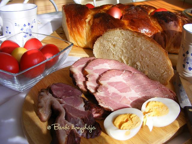Húsvéti receptajánló