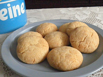 indian suji cookies