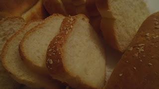 Pain de mie (pain sandwich)