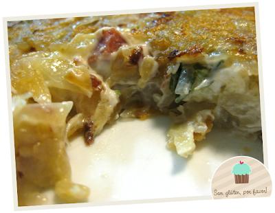 Receita de hoje: batata suíça (ou batata rösti)