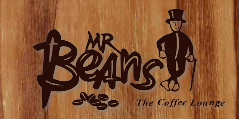 Mr.Beans - The Coffee Lounge, Bangalore - a Review