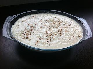 aproveitar arroz cozido arroz doce