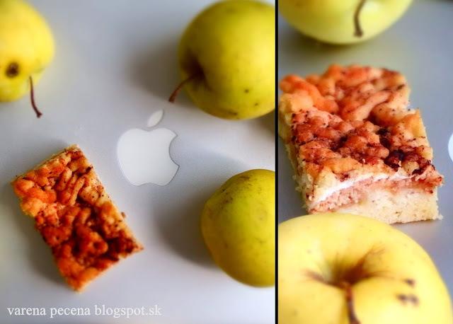 Barónkine rezy - jablkový luxus :)