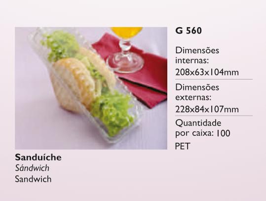"Faça e Venda Sanduíche ""Natural"" II"