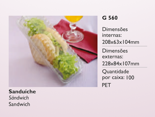 como fazer sanduiche natural de presunto para vender