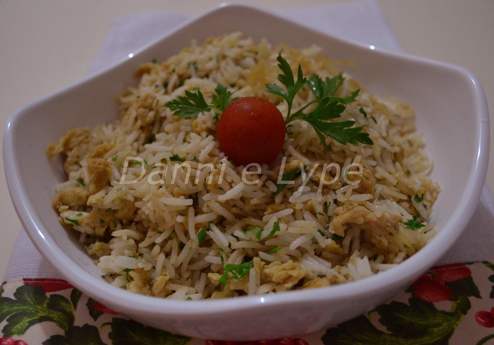 arroz basmati receitas