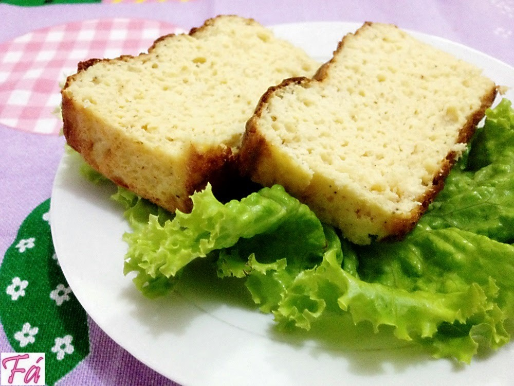 Torta de Frango com Quinoa